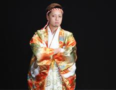 成人式紋付袴 香川